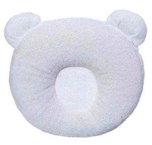 Coussin anti-tête plate - Ptit Panda
