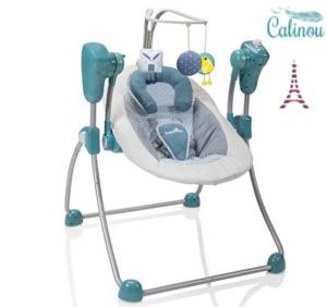 נדנדה-לתינוק-כחול-קלינו