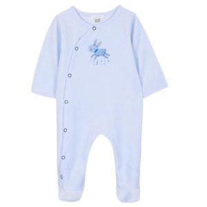 פיג'מה אוברול - Pyjama Playwear  ABSORBA