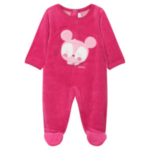 Pyjama Naissance ABSORBA
